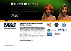 mj-group.com
