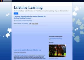 mj-lifetimelearning.blogspot.com