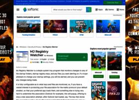 Mj-registry-watcher.en.softonic.com
