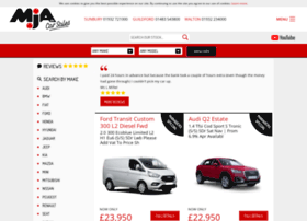 mja-cars.co.uk