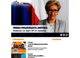 mjanyska.pl