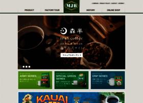 mjb-coffee.co.jp