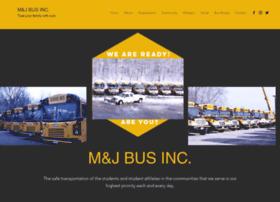 mjbusinc.com