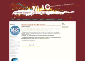 mjc-vienne.org