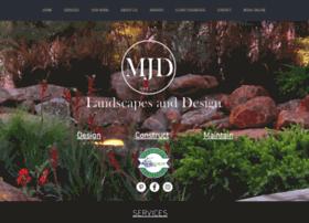 mjdlandscapesanddesign.com.au
