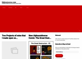 mjduniverse.com