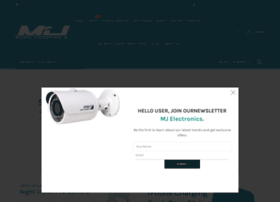 mjelectronics.com