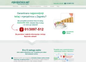 mjenjacnica.net