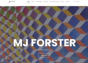 mjforster.com