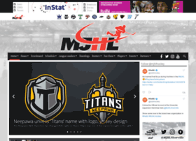 mjhlhockey.ca