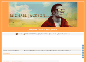 mjhoaxdeath.forum7.biz