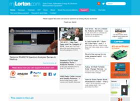 mjlorton.com