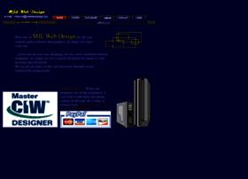 mjlwebdesign.co.uk