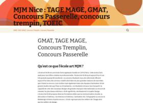 mjm-nice.com