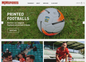 mjm-sports.co.uk