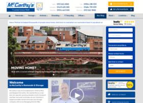 mjmccarthy.co.uk