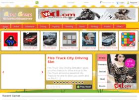 mjnjgame.com