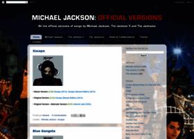 mjofficialversions.blogspot.com.tr
