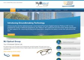 mjoptical.com
