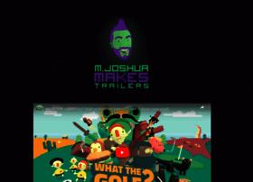 mjoshua.com