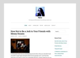 mjoy.org