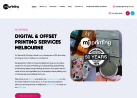 mjprinting.com.au