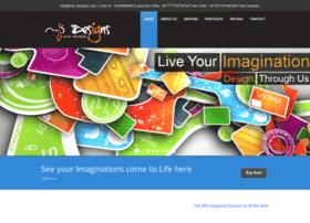mjs-designs.com