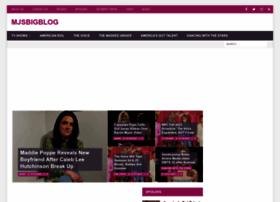 mjsbigblog.com