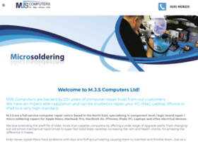 mjscomputers.net