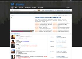 mjsunny.com