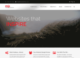 mjswebsolutions.com