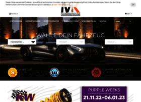 mk-fahrwerkstechnik.de