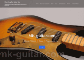 mk-guitar.com