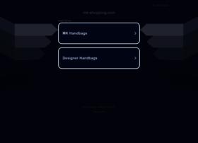 mk-shopping.com