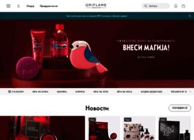 mk.oriflame.com