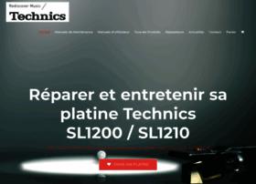 mk2-technics.com