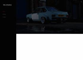 mk2mania.co.uk