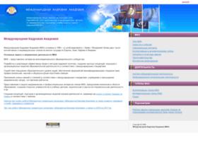 mka.org.ua