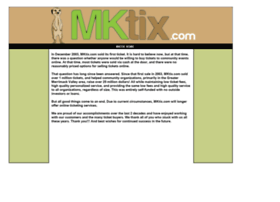mkat.com