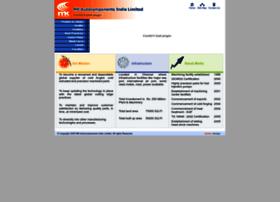 mkautocomponents.com