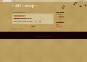 mkblkonsept.blogspot.com