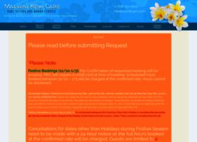 mkcare.com