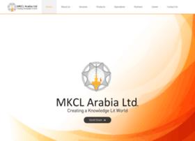 mkcl-arabia.com