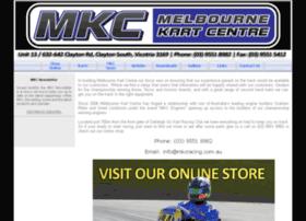 mkcracing.com.au