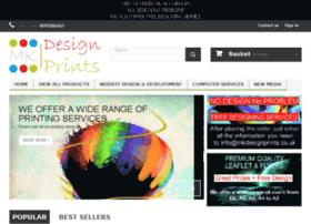 mkdesignprints.co.uk