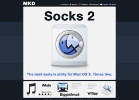 mkdsoftware.com
