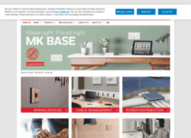 mkelectric.co.uk