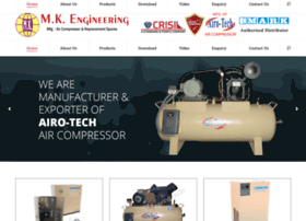 mkengineering.co.in