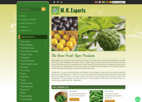 mkexports.co.in