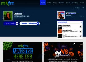 mkfm.com